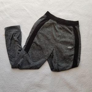Rawlings men's grey joggers